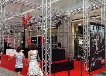 Noleggio attrezzature video Milano
